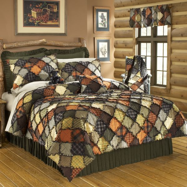 Donna Sharp Woodland Bedding - Best Sales and Prices Online! Home ...