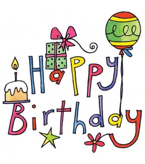 birthday birthday pinterest birthdays happy birthday and rh pinterest ca