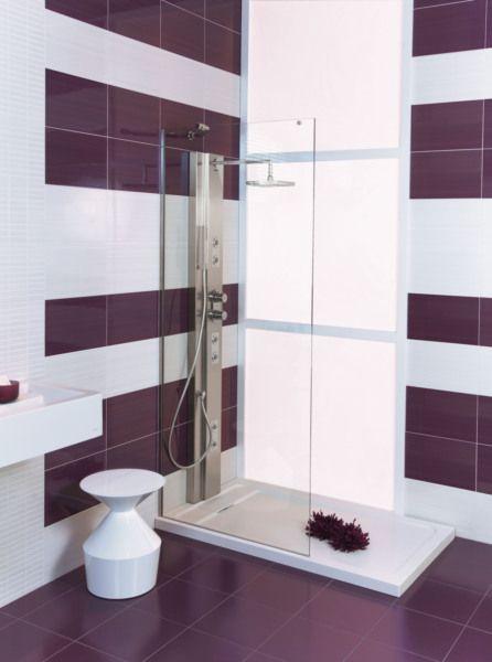 Carrelage decko colorker tanguy mat riaux salle de bains for Materiaux salle de bain