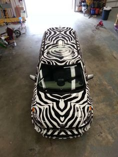 Image Result For Geek Pattern Car Wrap WD Car Graphics - Best automobile graphics and patterns
