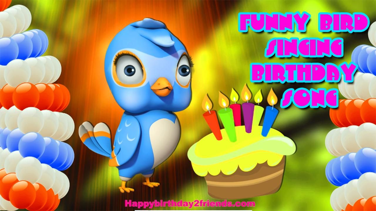 Happy Birthday Song Best Happy Birthday Wishes to You