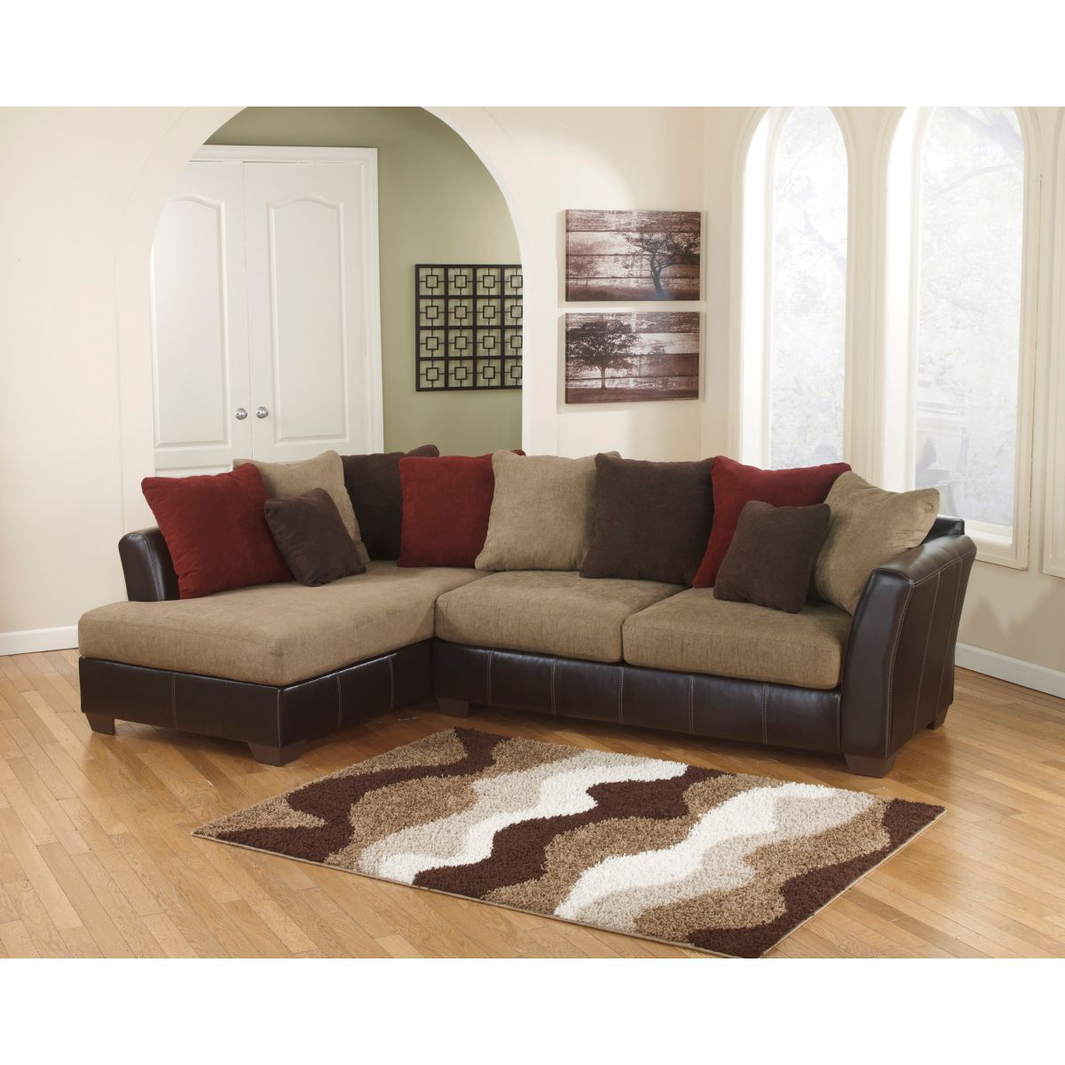 L6 1 Sanya Right Arm Facing Sectional Direct Buy 656 14 Masoli Sectional Is Same Couch Only Has Beig Ashley Furniture Sectional Ashley Furniture Furniture
