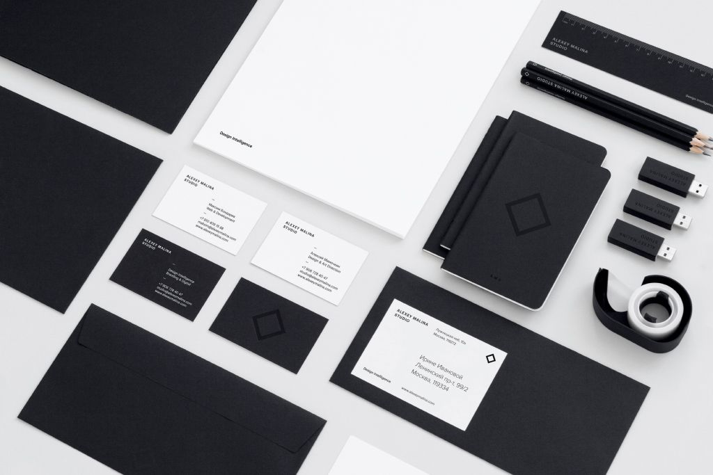 AMS Identity on The Loop Creative portfolio, Creative