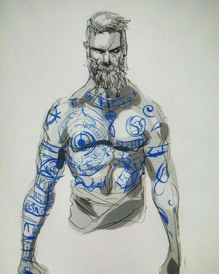 Pin By Belu Rivero On Anotomy God Of War Kratos God Of War Norse Tattoo