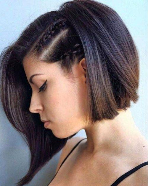 haircuts ladies 2017