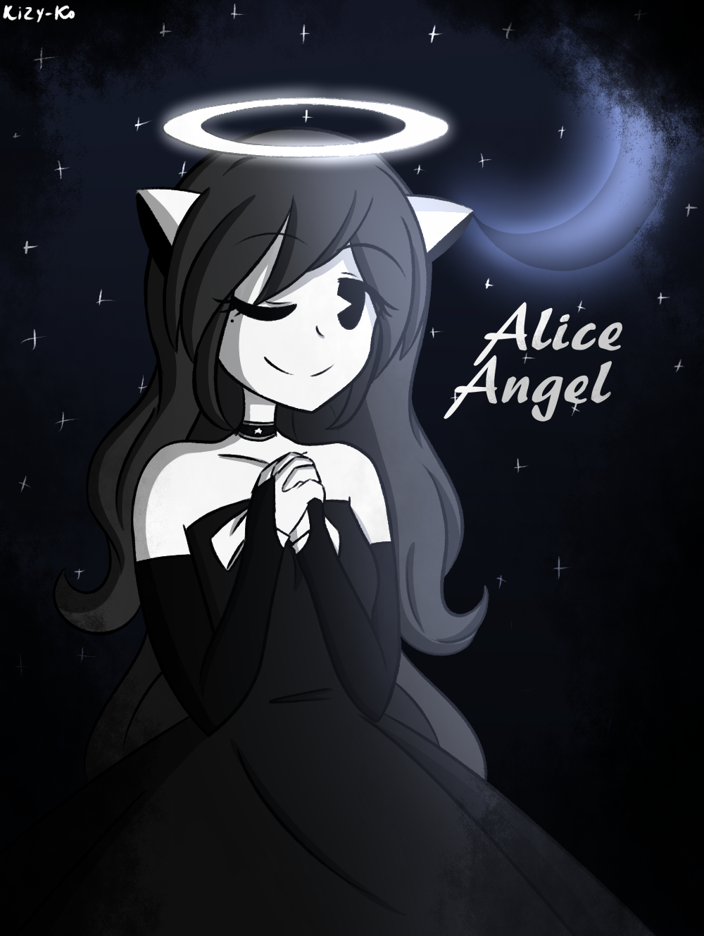 Pin by Andromeda on Alice | Alice angel, Bendy, the ink