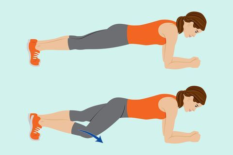 5 easy strength exercises that'll enhance your walking