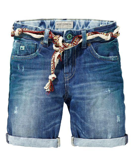 DENIM - Denim shorts Scotch & Soda Discount Nicekicks Cheap Sale High Quality Discount In China Cheap Sale Newest Cheap Sale Looking For yqqhrXbeV