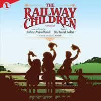 The Railway Children, June 3, 2011