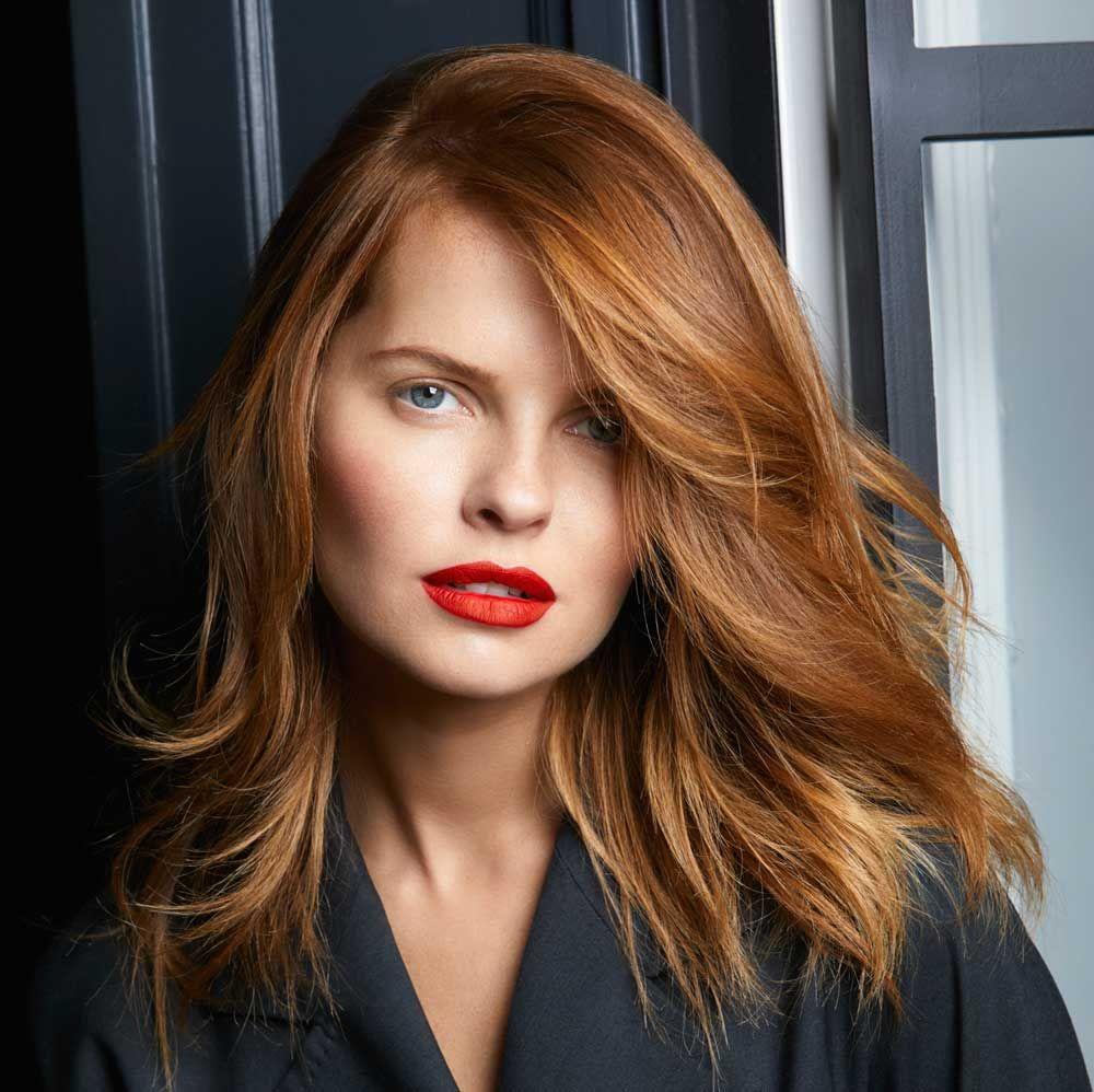 Taglio capelli lunghi autunno inverno