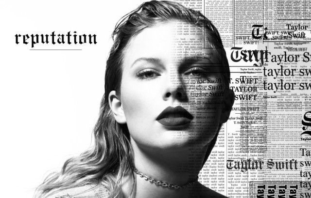 Taylor Swift S Ready For It With Her Latest Track Taylor Swift Album Taylor Swift Songs Taylor Swift Album Cover