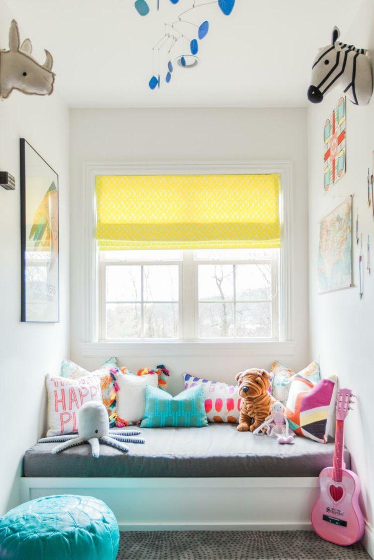 Kinderzimmer Klein kinderzimmer klein minimalistisches haus design interieur