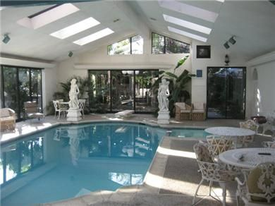 Vacation home with indoor pool carmel valley monterey - Holiday homes with indoor swimming pool ...