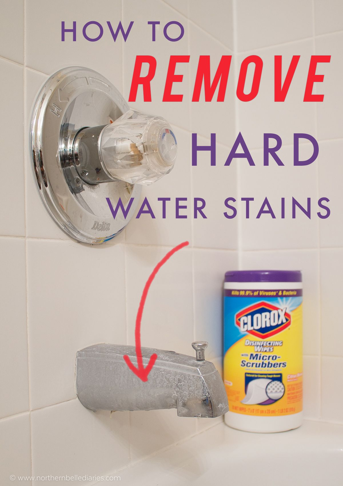 tub hardwaterstains living from how removing stains hard water remove to smpliving