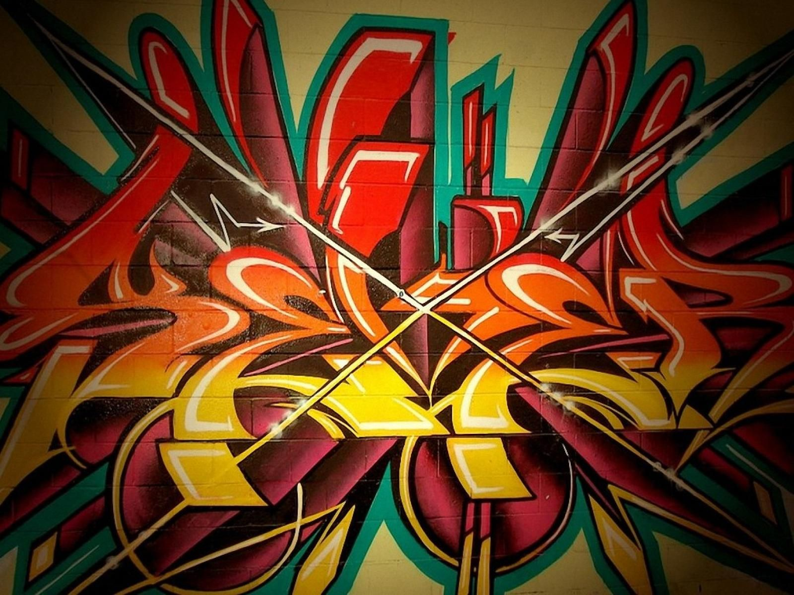 colourful graffiti backgrounds wallpaperpulse free wallpapers