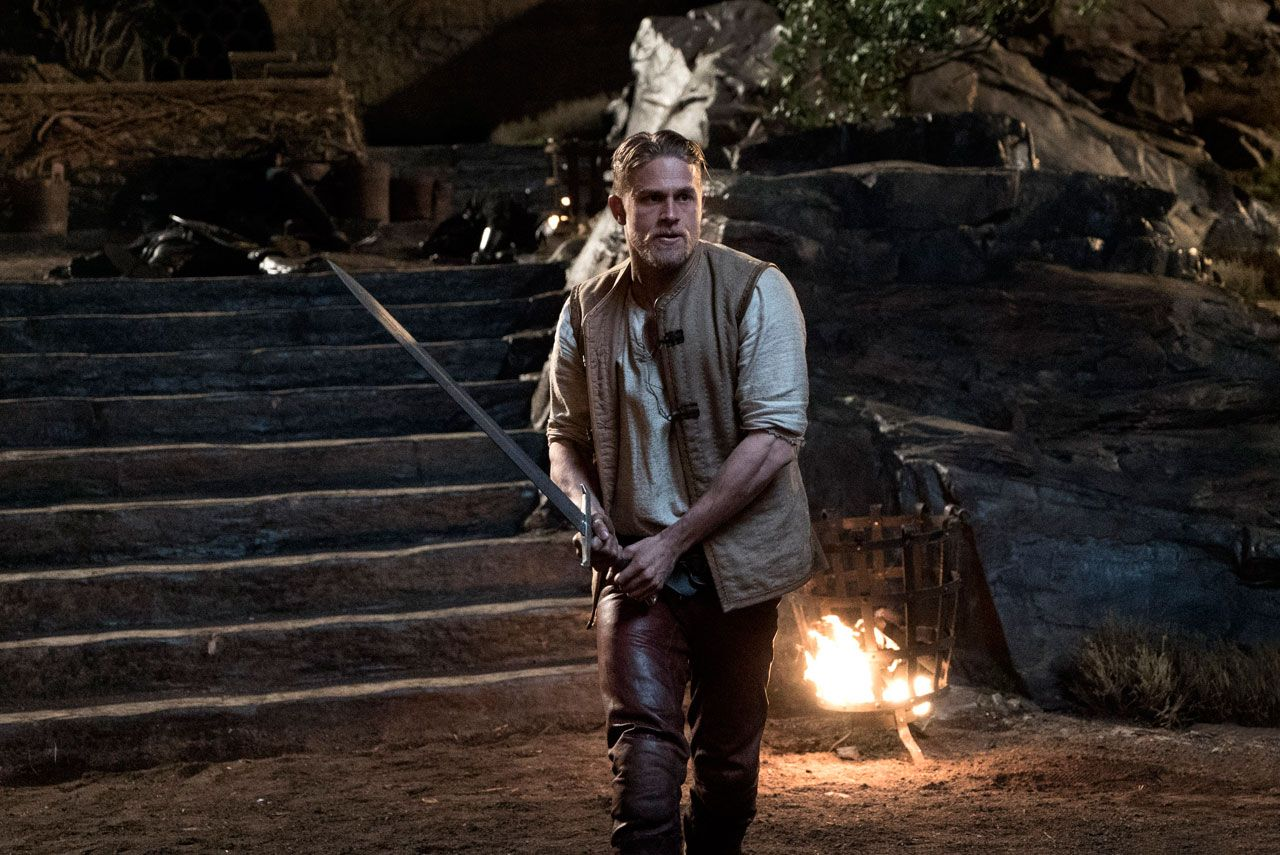 King Arthur Movie Gallery More Than 40 New Stills King Arthur