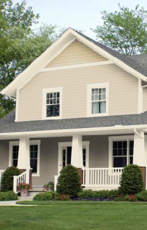 29+ Beige exterior house paint colors information