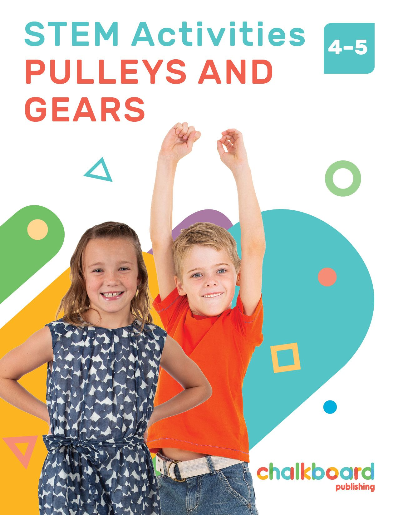 Stem Activities Daily Stem Activities Pulleys And Gears