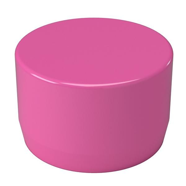 1 1 4 External Pvc Flat End Cap Furniture Grade Furniture Grade Pvc Pvc Pvc Projects