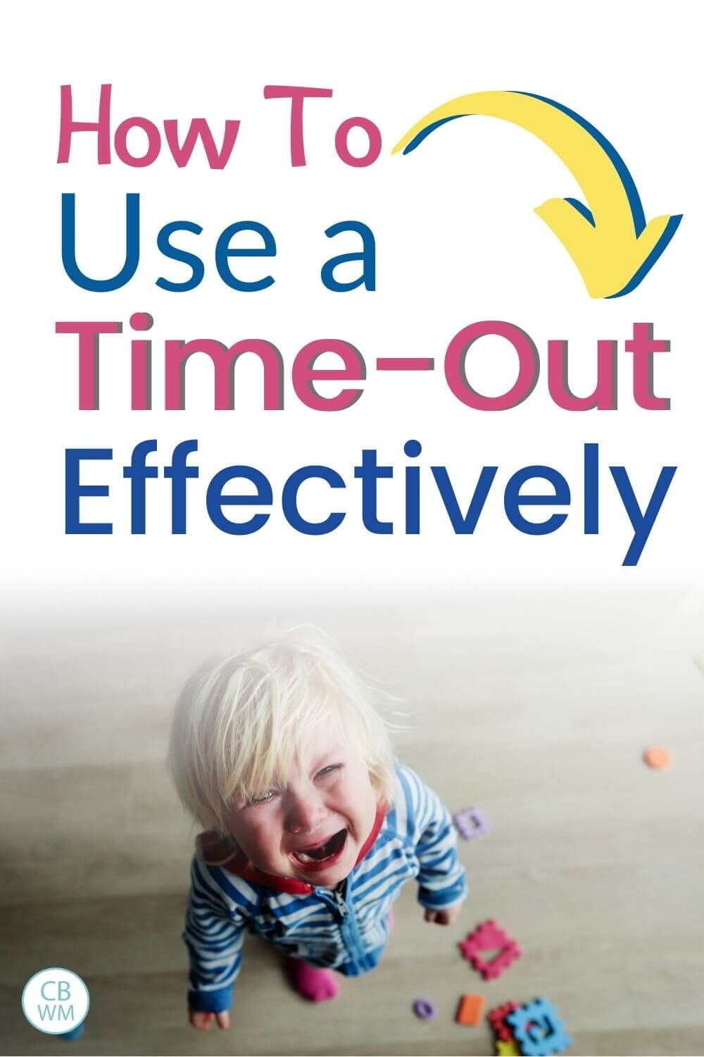 How to use a time-out effectively. Tips for how to use a time-out, or isolation, as a discipline method with your little one. Change behavior with this simple parenting tool. #timeout #consequences #parentingtips