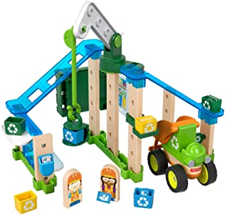 Amazon Com Fisher Price Wonder Makers Design System Starter Kit Playset Fisher Price Design System