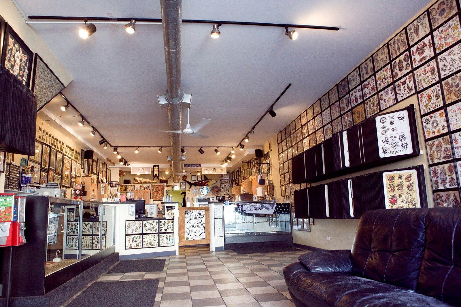 Best chicago tattoo shops parlors chicago tattoo