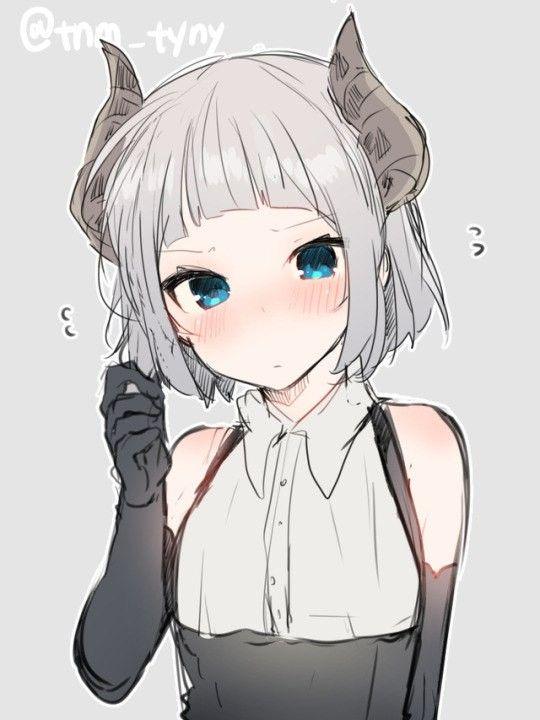 Cute (Anime Girls