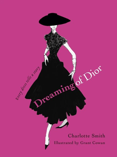 Dreaming Of Dior