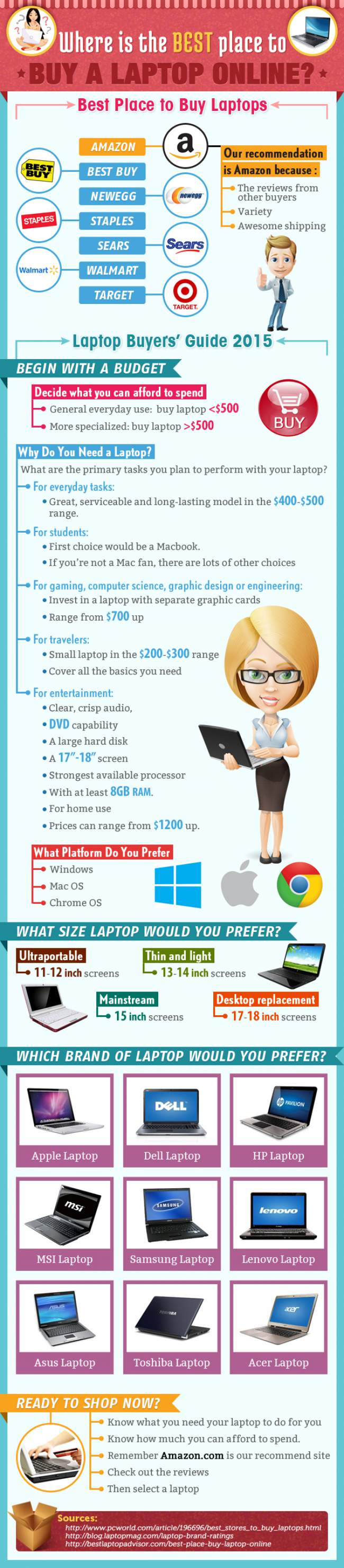 38+ Where is the best place to buy a laptop information
