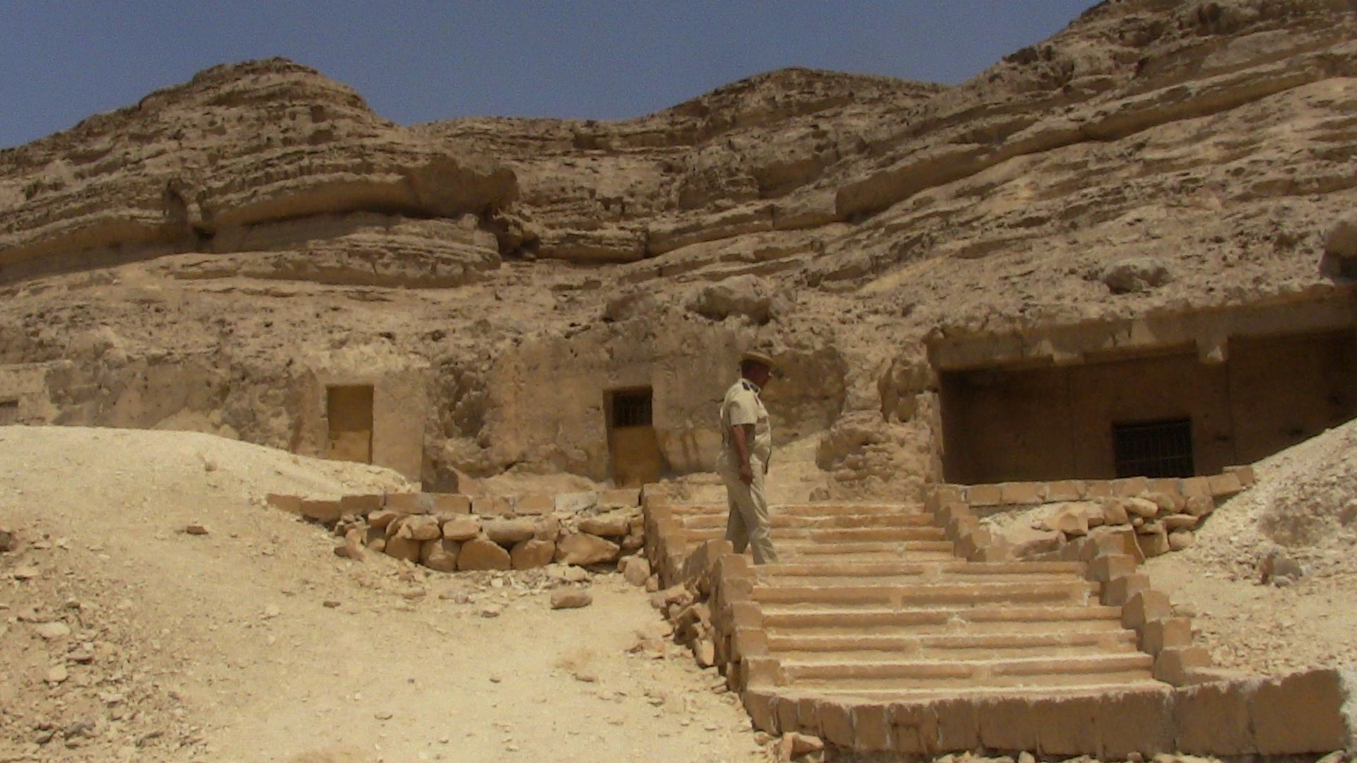 Old & Middle Kingdom Egypt - Art History 201 with Hooper-lane at ...