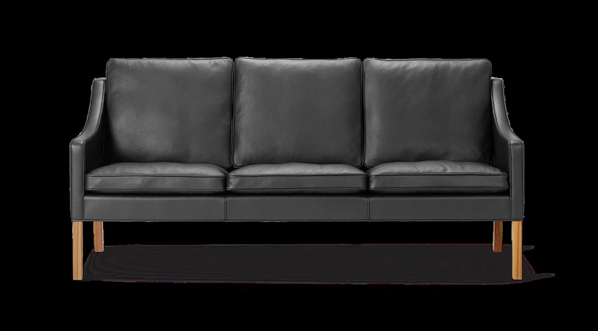 2209 Sofa Sofá moderno, Moderno