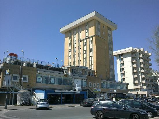 Miramare di Rimini Hotel Golden Hotel