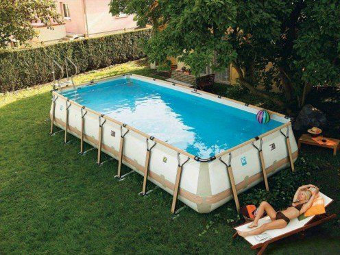 Best Cheap Swimming Pools For Sale Above Ground Swimming Pools Rectangle Pool Above Ground Pool