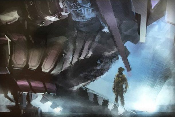 Ya tenemos el primer diseño conceptual de X-Men: Apocalypse