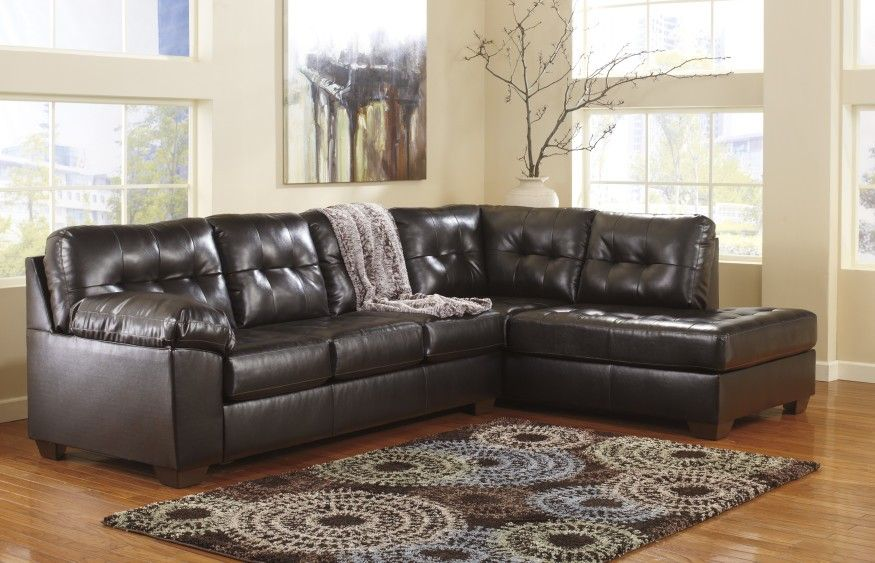 Terrific Ashley 201 Alliston Sectional Furniture Couches For Sale Caraccident5 Cool Chair Designs And Ideas Caraccident5Info
