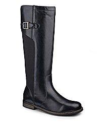 Legroom Boot EEE Fit Curvy Calf Width