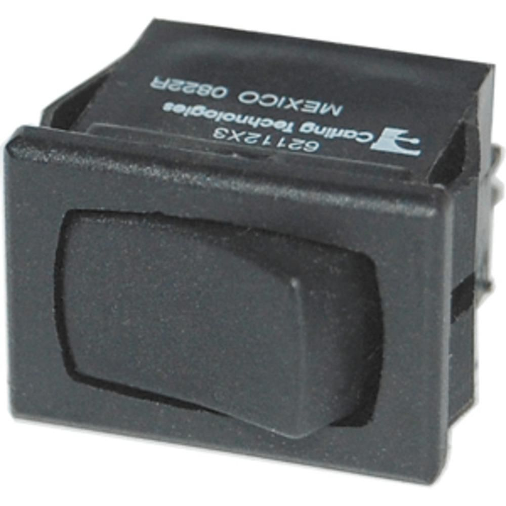 Dpst Heavy Duty Toggle Switch Ebay