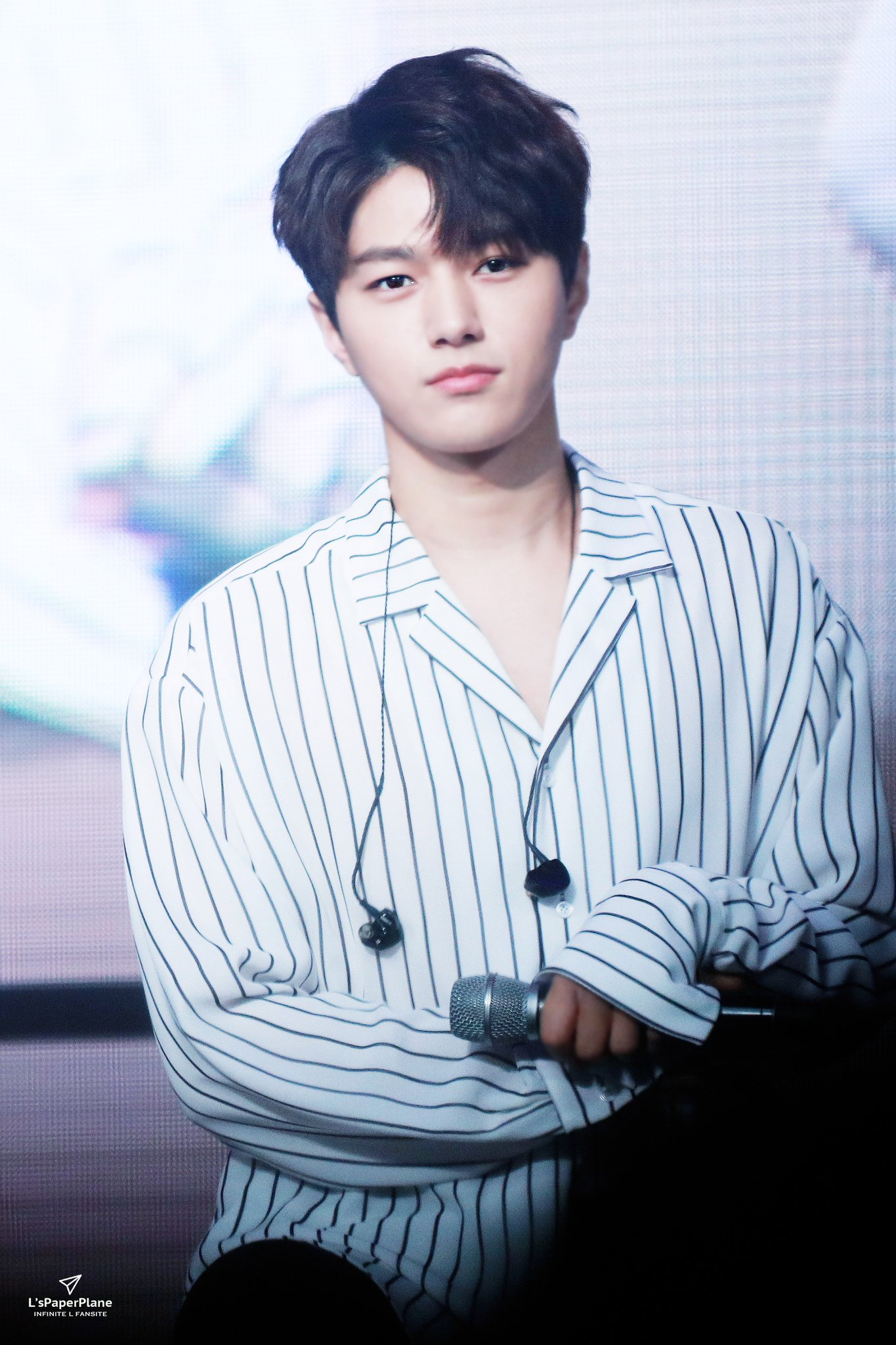 Pin by Sukhui W on Infinite in 2019 | Myungsoo, Kim sung ...