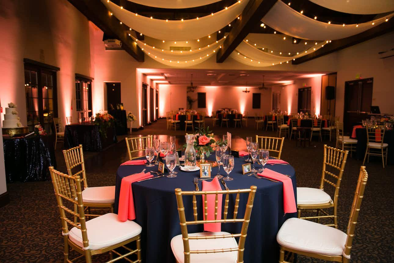 Affordable Wedding Venue Aliso Viejo Center by Wedgewood ...