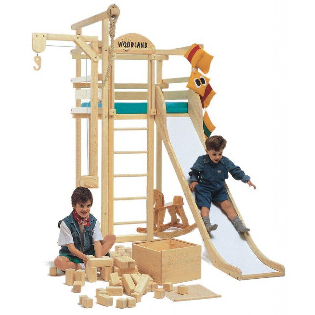 MAVERICK play tower 2