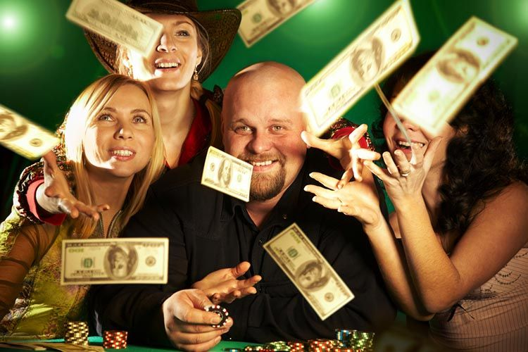 High Rollers Online Game