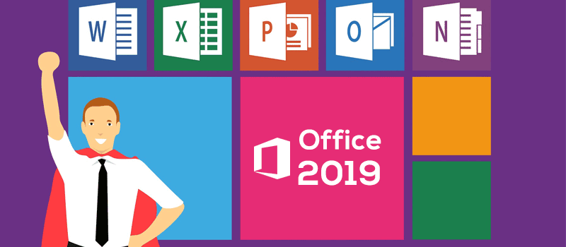 Microsoft Office 2019 Pro Plus + Activator For Windows Full