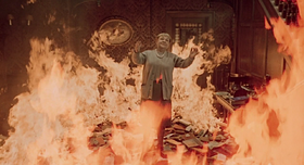 Fahrenheit 451 (1966) Francois Truffaut