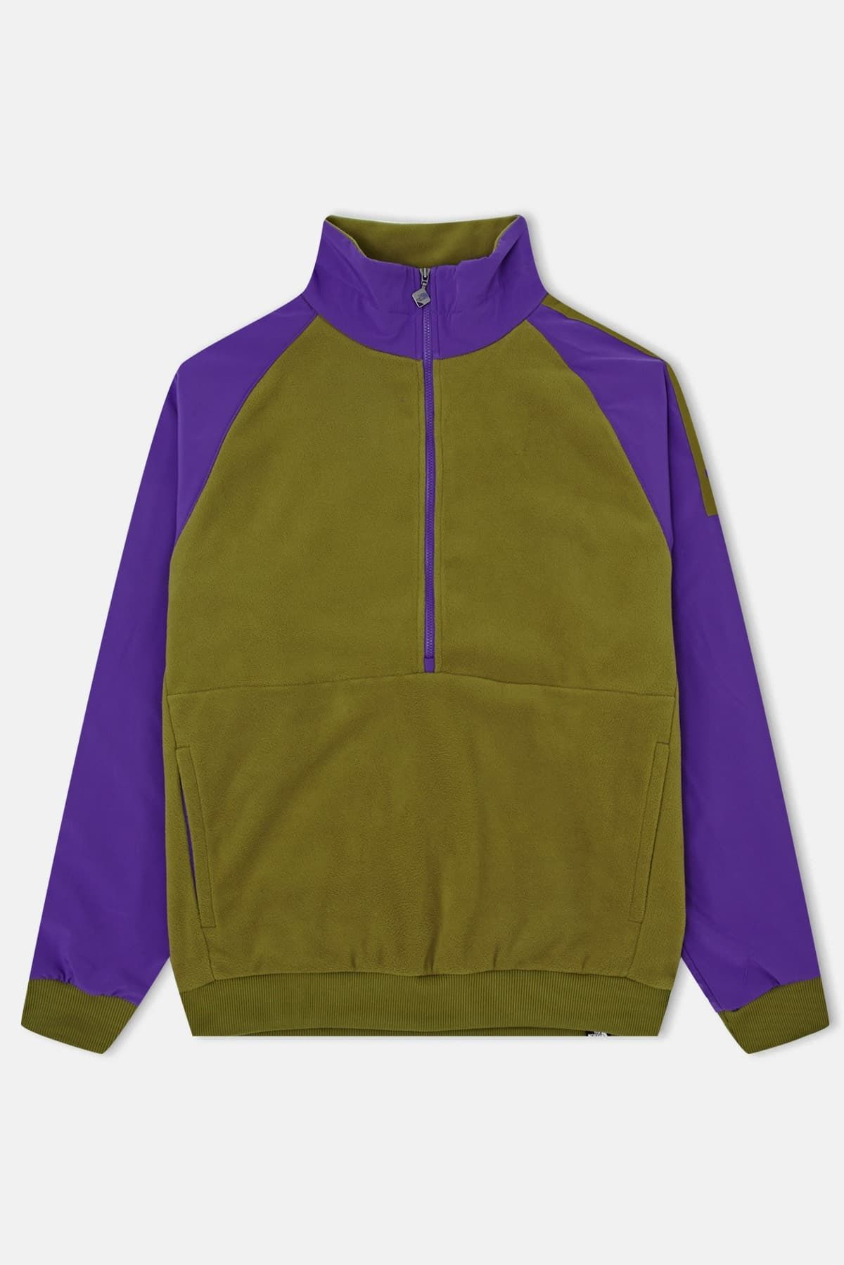 North Face Capsule M Ex 14 Zip Fleece Fleece available from