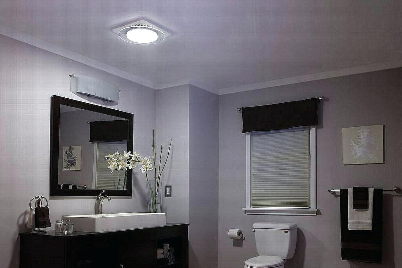 100+ Small Bathroom Exhaust Fans Modern Interior Paint
