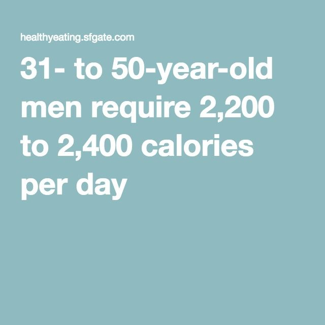 How Many Calories Does An Average Male Need Every Day Dietary Guidelines For Americans Calorie Healthy Body Weight