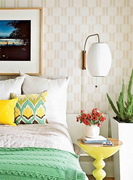 10 dreamy summer bedrooms to inspire you
