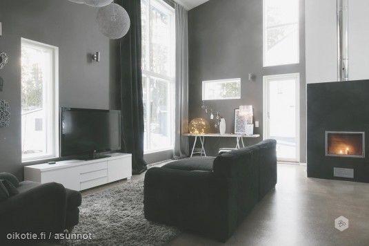 Myytävät asunnot, Tiaisentie 12 Piiksvuori Masku | Oikotie