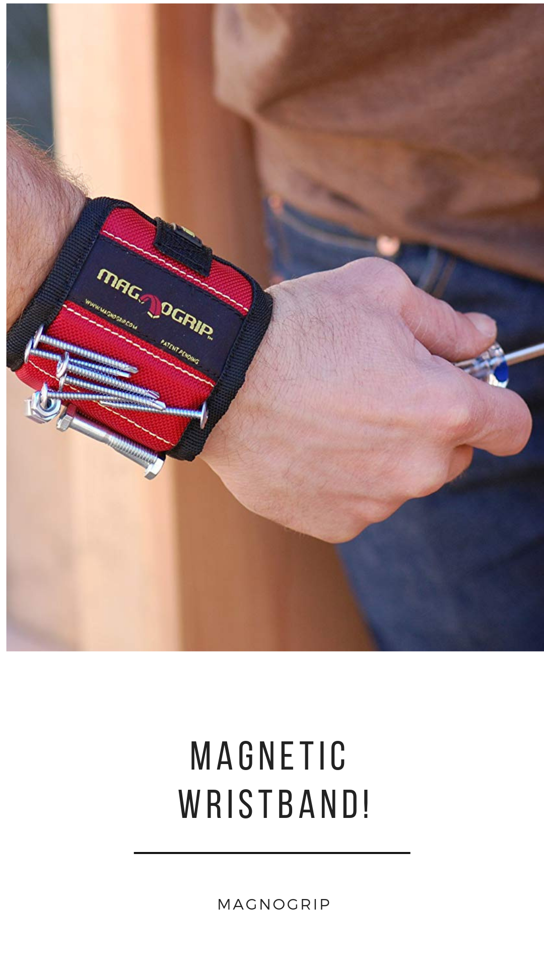 Top 9 Trends In Magnetic Wristband Home Depot To Watch Super