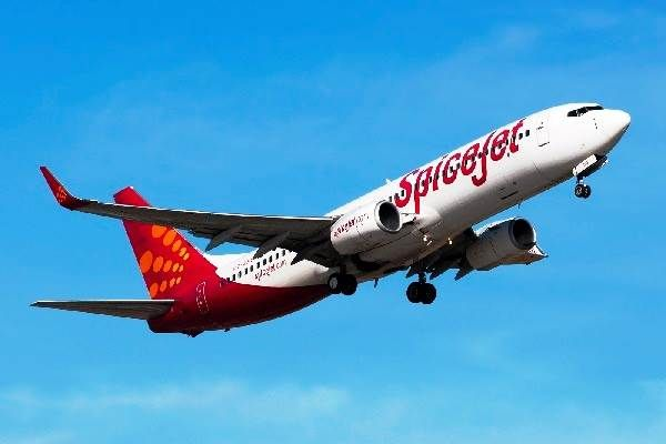 Spicejet Boeing 737 800 Plane Images Pictures Photos Hd